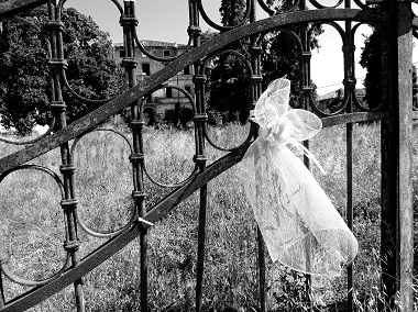 Memorie Di Cristallo – Deantropizzazioni 2.0 – Castelfranco Emilia