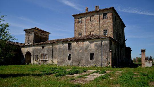 Esplorazione a Palazzo T.  Emilia Romagna