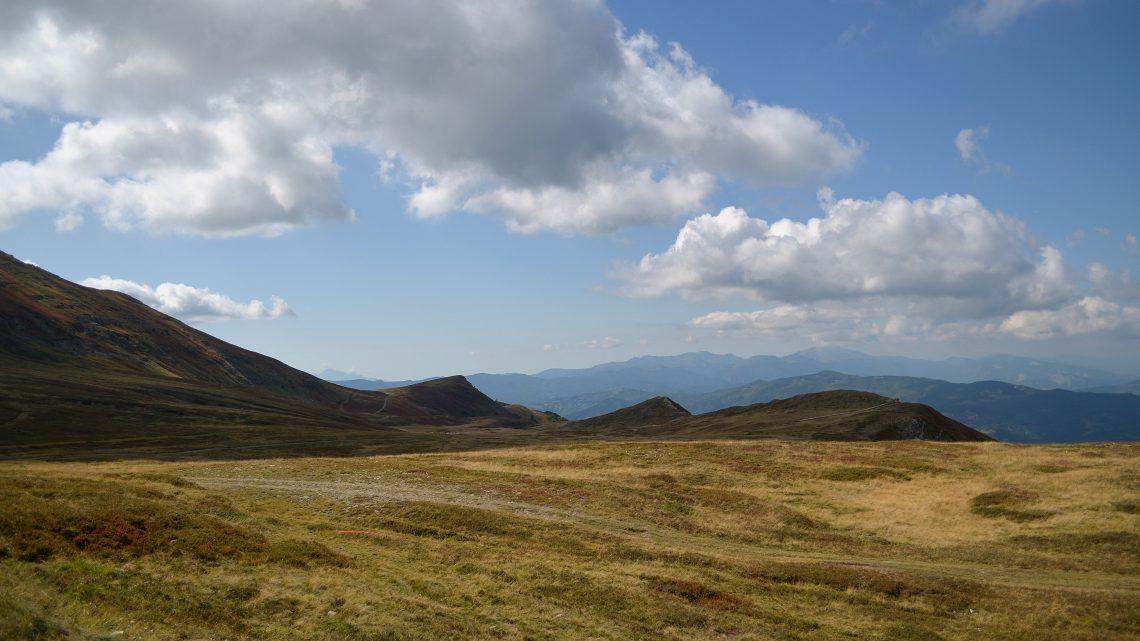 Un lunedì in montagna – Monte Cimone (Mo)