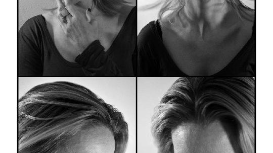 """"""" Quello che le donne non dicono""""-  Fotografia di Bruno Ghirarduzzi e Ambra Turra"""