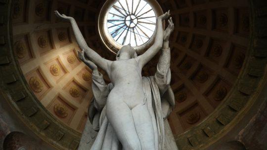 Arte funeraria- Modena