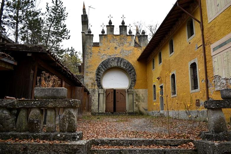 Villino F Emilia Romagna 14 novembre 2020.