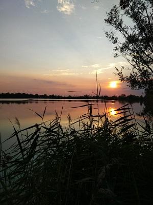 tramonti ..