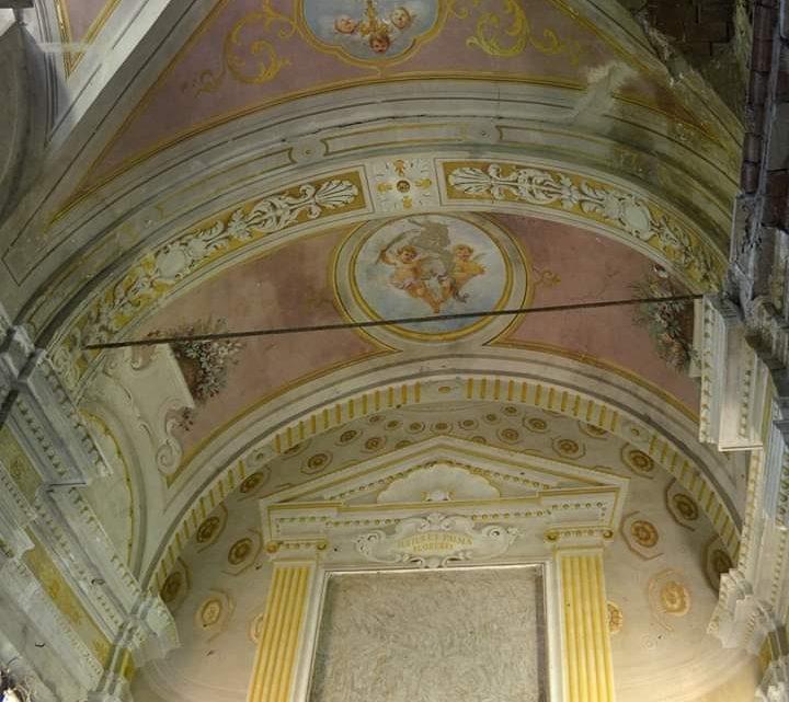 San Giorgio in monte.