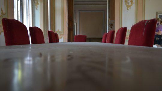 """La villa del """"Boss""""- 06/09/2020 Piemonte"""