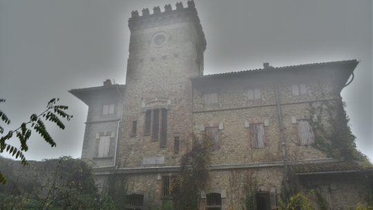 Castello di M – Emilia Romagna 14 novembre 2020