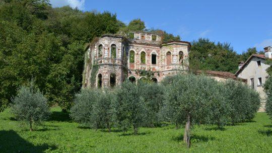 Palazzo F – Veneto